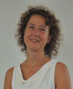 Dipl.-Biol. Claudia Grewenig