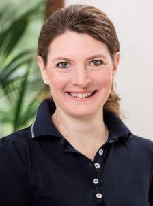 Dr. rer. nat. Melanie Rickert-Föhring